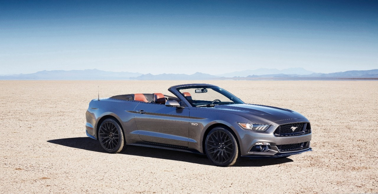 Livonia Ford Mustang