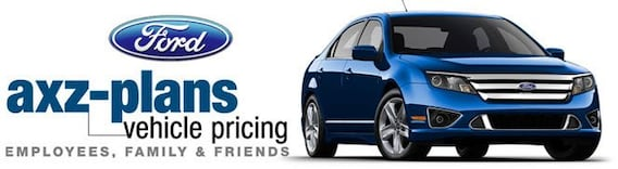 Ford AXZ Plan Pricing in Livonia, MI | Bill Brown Ford