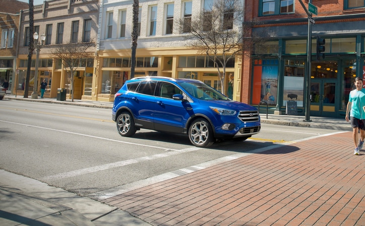 2017 Ford Escape Towing Capacity >> 2019 Ford Escape For Sale In Livonia Mi Buy Or Lease A