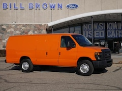 Used 2013 Ford E-250 Van for sale in Livonia, MI