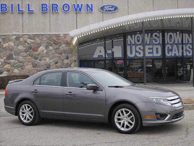 2015 Ford Taurus Sel Sedan V 6 Cyl