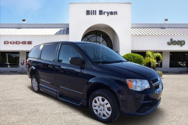 2016 Dodge Grand Caravan SE Minivan/Van