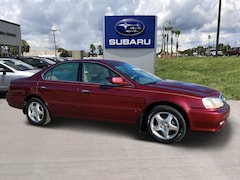 Bargain Used 2003 Acura TL Sedan in Leesburg, FL