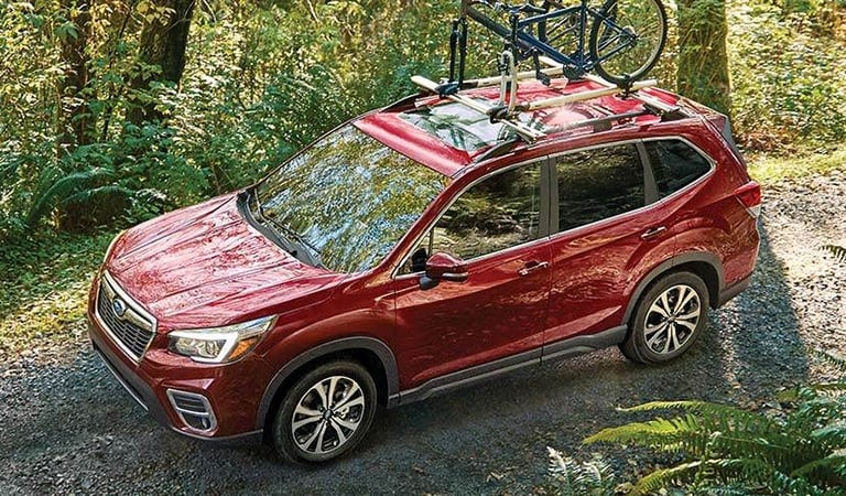 New 2021 Forester Leesburg FL