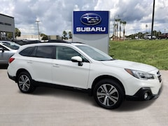 New 2019 Subaru Outback 3.6R Limited SUV in Leesburg, FL