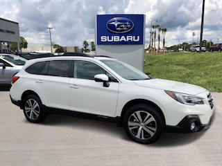 New 2019 Subaru Outback 3.6R Limited SUV in Leesburg, FL