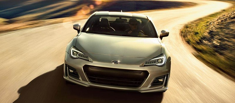 New 2019 BRZ Bill Bryan Subaru