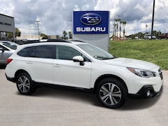 New 2019 Subaru Outback 2.5i Limited SUV in Leesburg, FL