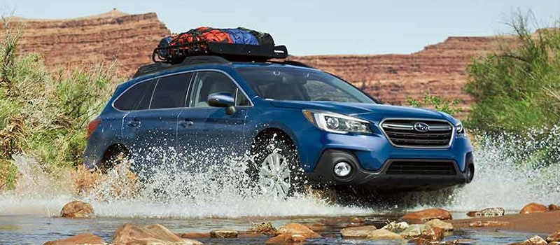 New 2019 Outback Bill Bryan Subaru