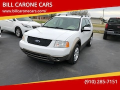2006 Ford Freestyle SEL 4dr Wagon Wagon