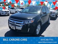 2014 Ford Edge Limited 4dr Crossover SUV