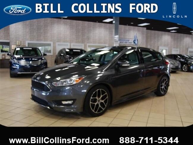 2015 Ford Focus HB SE sedan For Sale in Louisville
