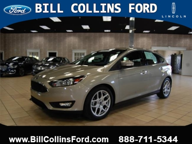 2015 Ford Focus HB SE sedan For Sale in Louisville