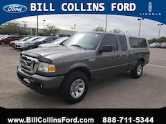 2011 Ford Ranger 2WD  Supercab 126 XLT truck