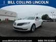 2013 Lincoln MKS Premium Sedan