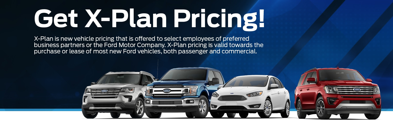 Bill colwell ford inc new ford dealership in hudson ia for Ford motor company employee discount