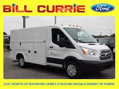 2017 Ford Transit Chassis Cutaway Commercial-truck