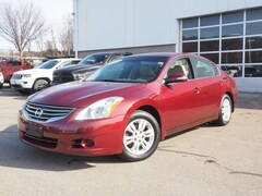 2011 Nissan Altima 2.5 SL 2.5 SL  Sedan