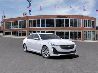 2021 CADILLAC CT5 Luxury Sedan