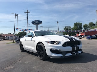 New 2019 Ford Mustang Shelby GT350 Coupe For Sale in Washington IN