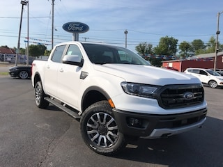 New 2019 Ford Ranger Lariat Truck For Sale in Washington IN