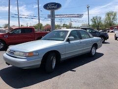 1996 Ford Crown Victoria LX Sedan