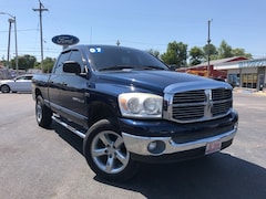 2007 Dodge Ram 1500 SLT/TRX4 Off Road/Sport Crew Cab Short Bed Truck