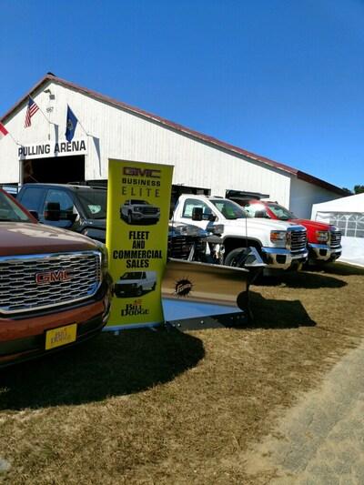 147th Annual Cumberland Fair
