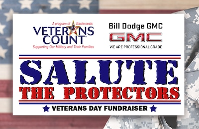 Salute the Protectors Veterans Day Fundraiser