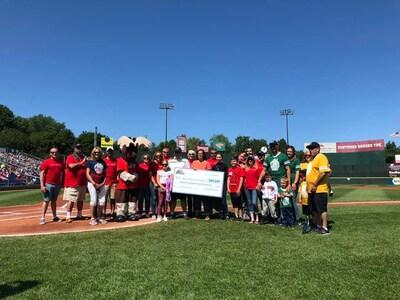 Maine Children's Cancer Program