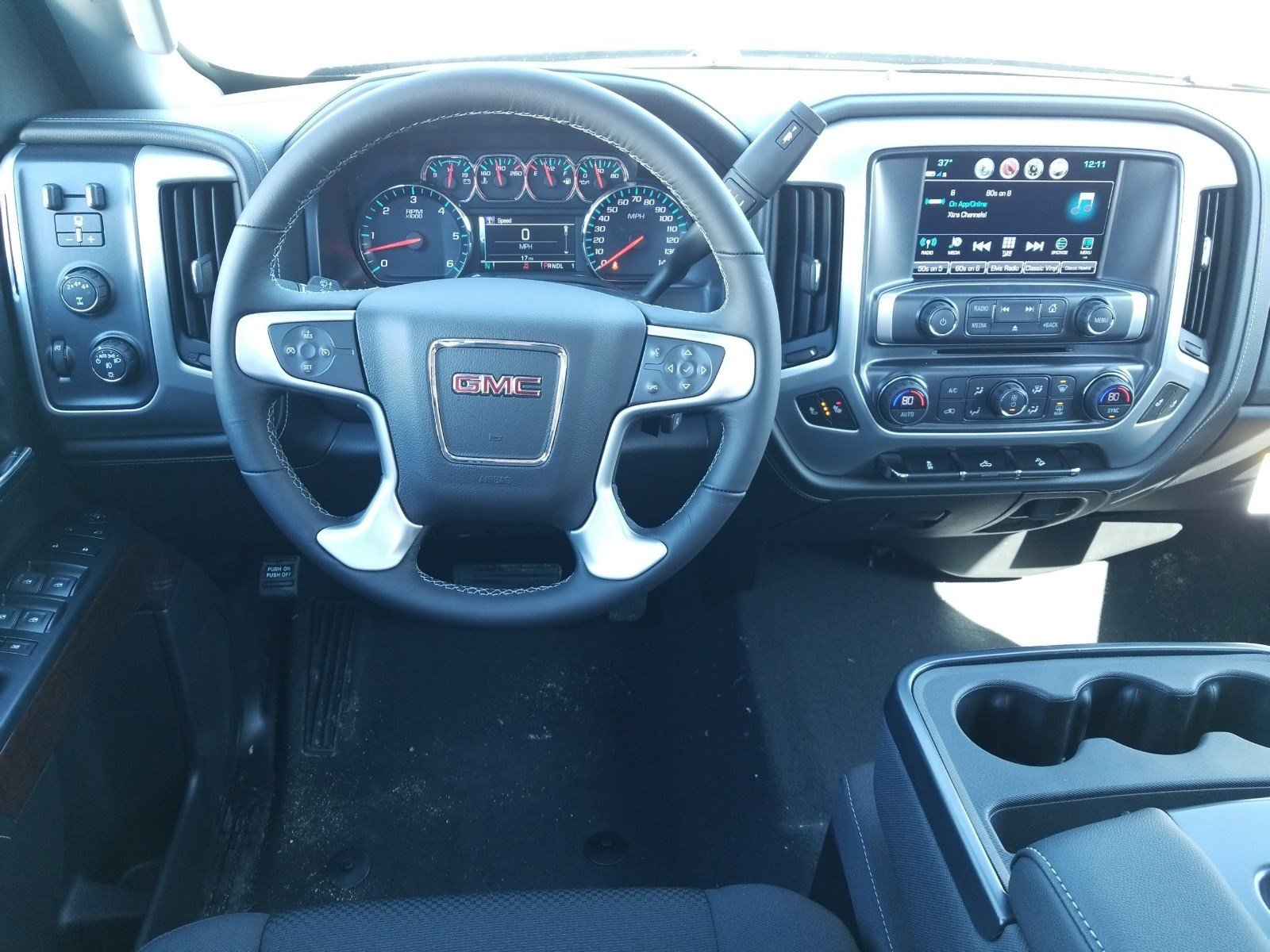New 2019 GMC Sierra 2500HD For Sale at Bill Dodge Auto Group | VIN