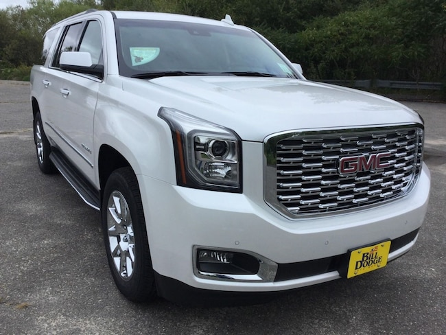 New 2019 Gmc Yukon Xl For Sale At Bill Dodge Auto Group Vin