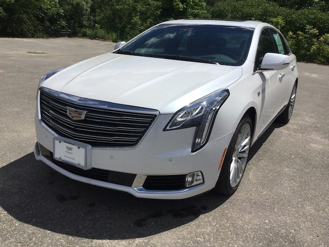 New 2018 Cadillac Xts For Sale At Bill Dodge Auto Group Vin
