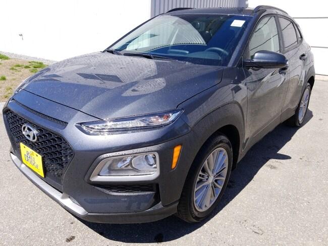 New 2019 Hyundai Kona SEL SUV for sale or lease in Brunswick, ME
