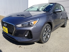 New  2019 Hyundai Elantra GT GT Hatchback for sale or lease in Brunswick, ME
