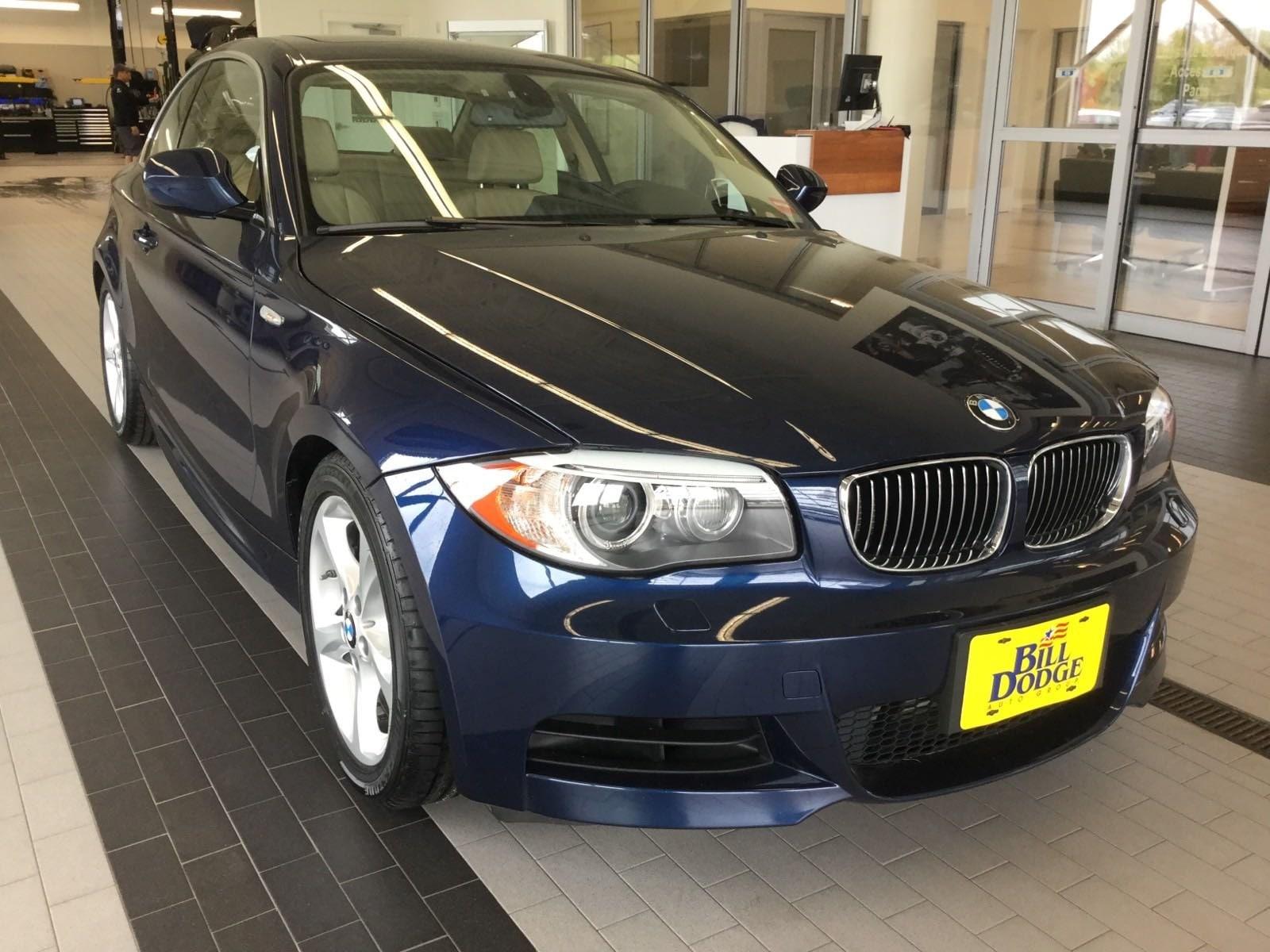 2013 BMW 135i Coupe