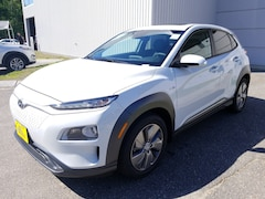 New  2019 Hyundai Kona EV Limited SUV for sale or lease in Brunswick, ME
