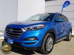 Used 2018 Hyundai Tucson SEL SUV for sale in Brunswick, ME