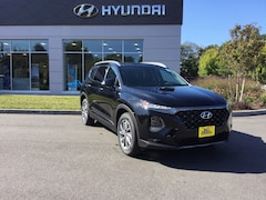 New 2019 Hyundai Santa Fe Limited 2.4 SUV for sale or lease in Brunswick, ME