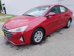 New  2020 Hyundai Elantra SE Sedan for sale or lease in Brunswick, ME