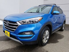 Used 2017 Hyundai Tucson Eco SUV for sale in Brunswick, ME