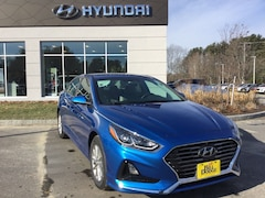 New 2019 Hyundai Sonata SE Sedan for sale or lease in Brunswick, ME