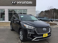 New  2019 Hyundai Santa Fe XL SE SUV for sale or lease in Brunswick, ME