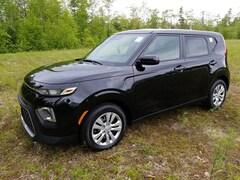 New 2020 Kia Soul LX Hatchback For Sale in Westbrook, ME