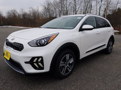 New 2020 Kia Niro Plug-In Hybrid LXS SUV For Sale in Saco, ME