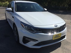 New 2019 Kia Optima S Sedan