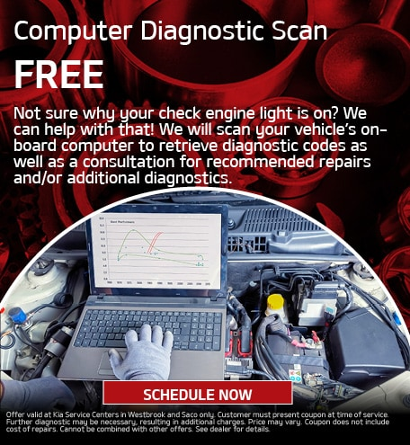 Free Computer Diagnostic Scan