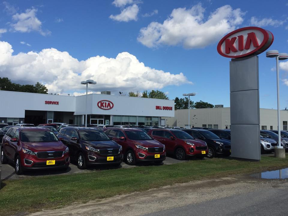 Used 2016 GMC Terrain For Sale at Bill Dodge Kia | VIN: 2GKFLTEK8G6355713