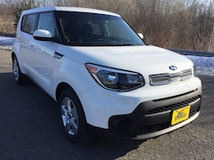 New 2019 Kia Soul Base Hatchback For Sale in Saco, ME