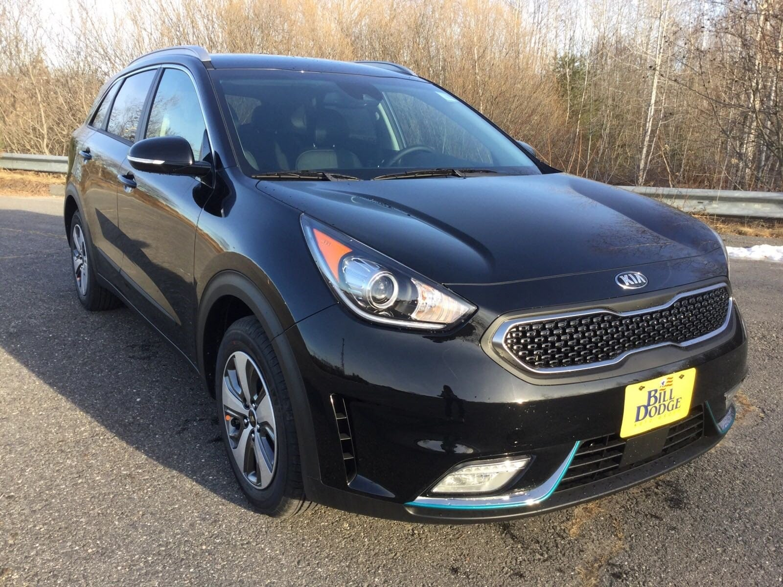 2019 kia niro plug in hybrid for sale in westbrook me. Black Bedroom Furniture Sets. Home Design Ideas